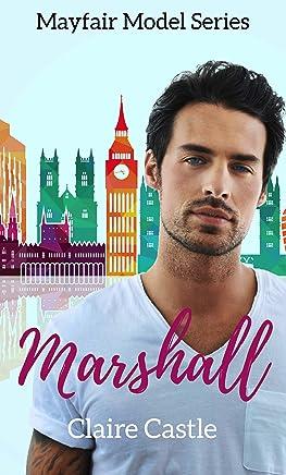 Marshall (Mayfair Model Series Book 1)