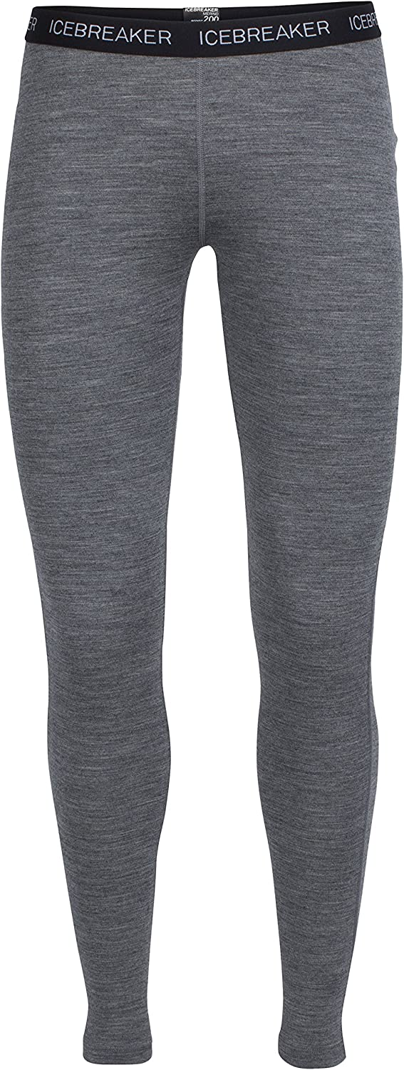Icebreaker 100521 Women's Oasis Leggings