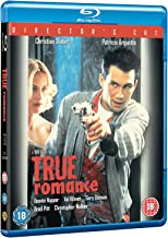 True Romance (Region Free + Slipcase Packaging + Fully Packaged Import) - WB 1993 Iconic Moments