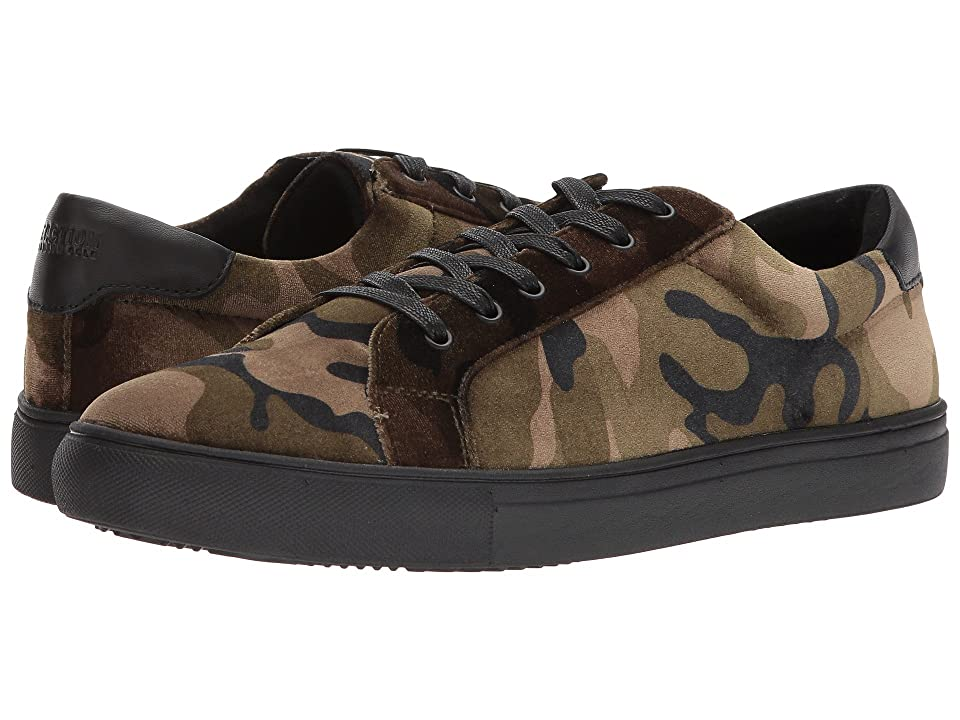Kenneth Cole Reaction Road Sneaker (Camouflage) Men