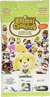 Cartes amiibo - Animal Crossing (Série 1)