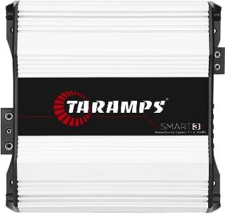Módulo Amplificador Taramps SMART3 1~2 OHMS 3000 W RMS Amplificador Som Automotivo