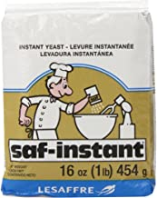 saf gold label instant yeast