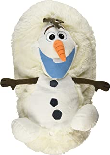 Hide Away Pets Frozen Olaf Plush, 14