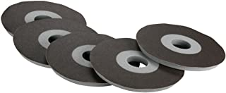 PORTER-CABLE 77105 100 Grit Drywall Sanding Pad (5-Pack)