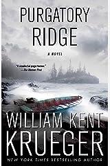 Purgatory Ridge: A Novel (Cork O'Connor Mystery Series Book 3) Kindle Edition