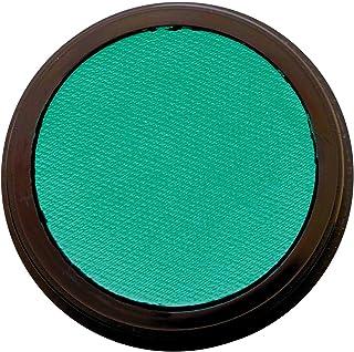 Eulenspiegel 353929 - Professional Aqua Make-Up - Aquamarine - 3.5 ml / 5 g