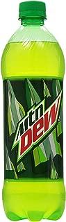 Mountain Dew, 6pk, 24oz Bottles