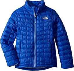 Thermoball Full Zip (Little Kids/Big Kids)