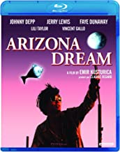 Arizona Dream [Blu-Ray Region A Import - Japan]