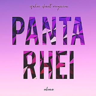 """PANTA RHEI (From """"Isekai Cheat Magician"""")"""