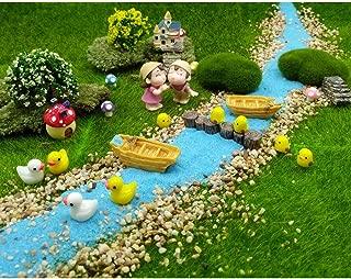 Best miniature garden set Reviews