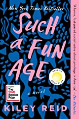 Such a Fun Age Kindle Edition