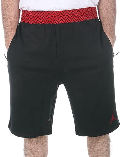 Nike AJ 12 courte Pour des hommes 724719-011