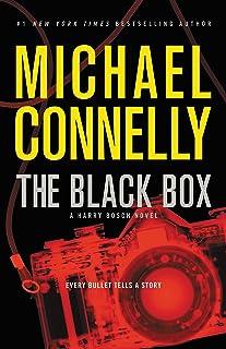 The Black Box (A Harry Bosch Novel) (English Edition)