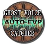 Ghost Voice Catcher Auto EVP recorder paranormal