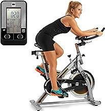 BH Fitness MKT Jet Bike Bicicleta Ciclismo Indoor, Unisex, Unique