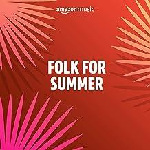 Folk for Summer