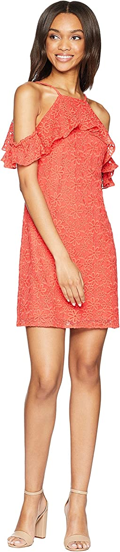 Roseville Dress