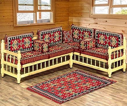 Amazon.es: sofás marroquíes