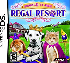 Resort Real Paws And Claws - Nintendo DS