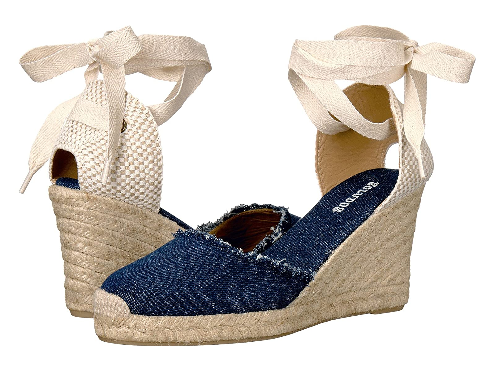 Soludos Tall WedgeCheap and distinctive eye-catching shoes
