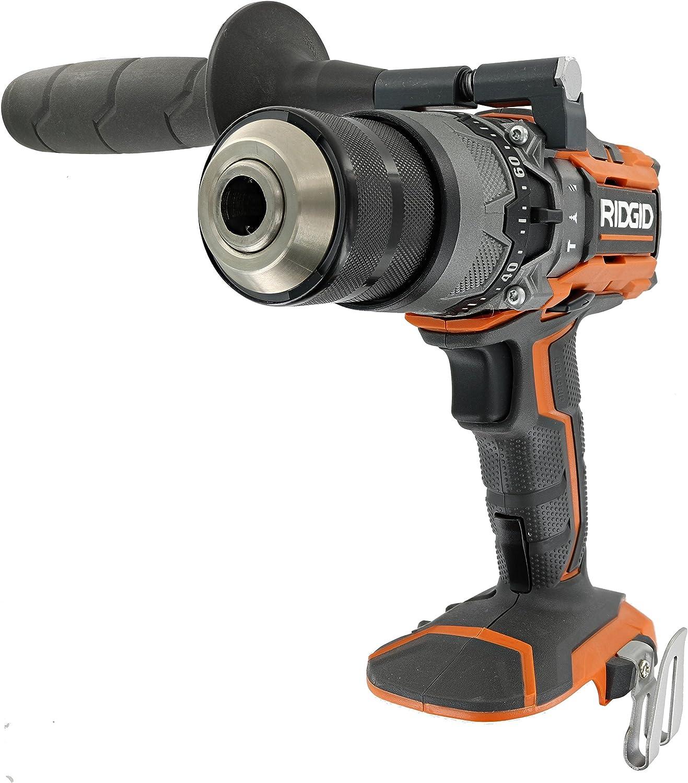 Ridgid R8611503 Gen5X Cordless 1/2 Inch with LED Lighting