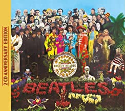 sgt pepper cd 2017