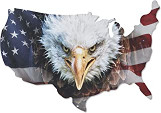 Best patriotic eagle head Reviews