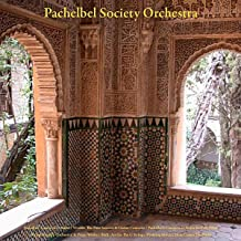 Pachelbel: Canon in D Major / Vivaldi: the Four Seasons & Guitar Concerto / Pachelbel's Canon in D Major for Solo Piano / Walter Rinaldi: Orchestral and Piano Works / Bach: Air On the G String / Wedding March / Here Comes the Bride