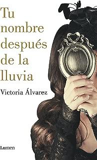 Tu nombre después de la lluvia (Dreaming Spires 1) (Spanish Edition)