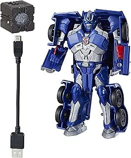 Transformers Allspark Tech Starter Pack Optimus Prime