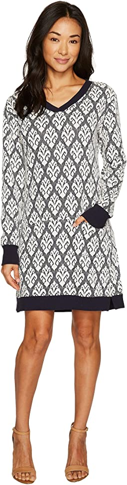 Hatley - Jacquard Terry Dress