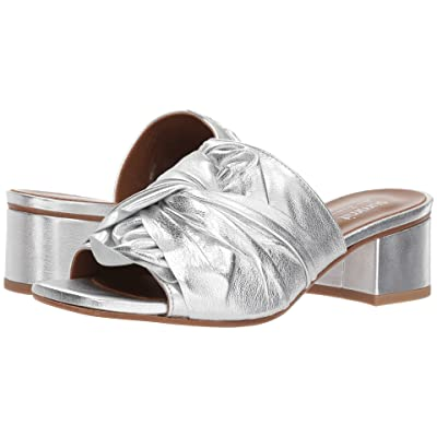 Summit by White Mountain Noelle (Silver) Women