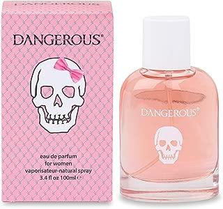 Best dangerous pink perfume Reviews