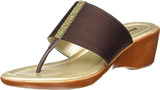 BATA Women's Shimmer Slippers