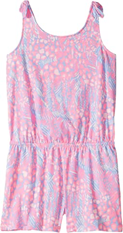 Cady Romper (Toddler/Little Kids/Big Kids)