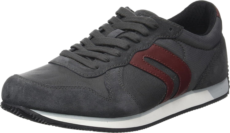 Geox Men's Vinto 3 Fashion Sneaker