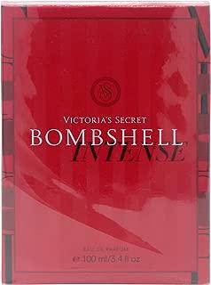 Victorias Secret Bombshell Intense Eau De Parfum 100 ml / 3.4 fl oz For Women Perfume Spray