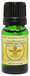Boswellia Sacra Essential Oil Made from Hojari Frankincense from Oman
