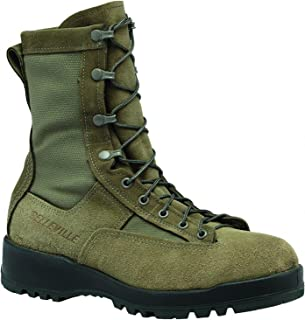 Men's 690 Waterproof Flight Boot, Sage - 5R
