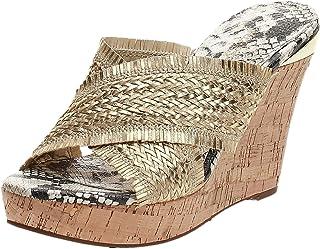 GUESS Women's Bridle Women Fashion Sandals