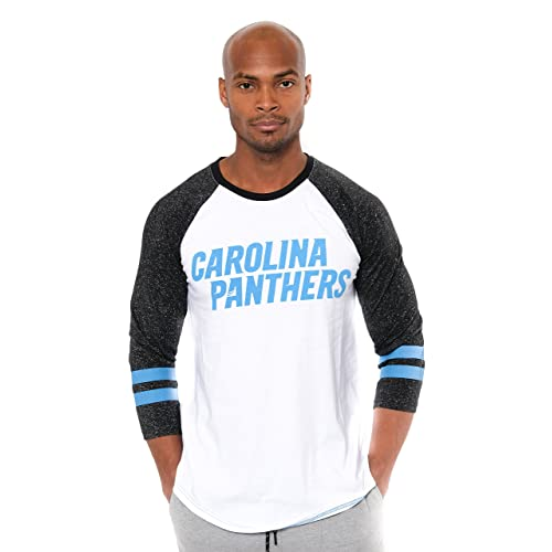 Men's Carolina Panthers Shirt: Amazon.com