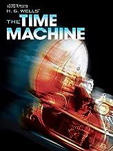 Best time machine movie 1960 full movie Reviews