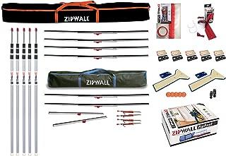 ZipWall Dust Barrier Toolkit, ZWTK