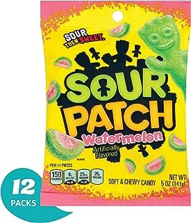 Best sour watermelon pucker Reviews
