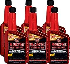 marvel mystery oil