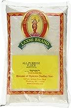 Laxmi Natural Brand All Purpose Flour - (Maida), 2lb