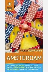 Pocket Rough Guide Amsterdam (Rough Guide Pocket Guides) Paperback