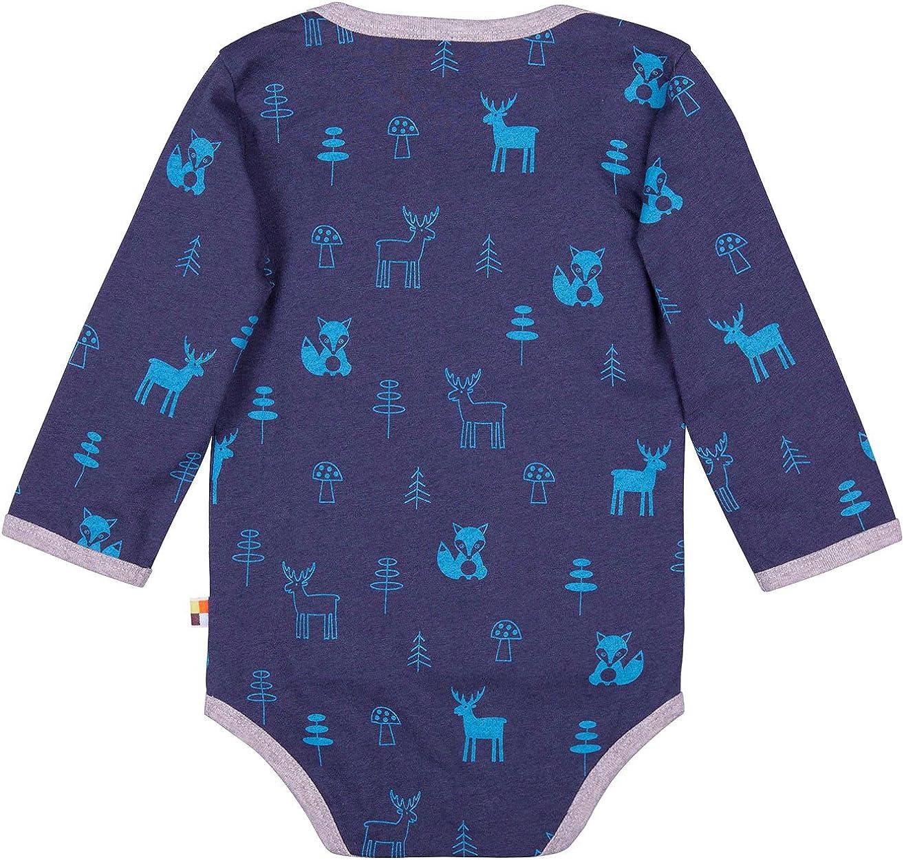 Druck Body proud Unisex Baby Woll-Anteil loud